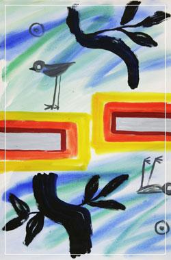杉並区阿佐ヶ谷の絵画教室。人物画・風景画・デッサンなど多数のジャンルから選べます!